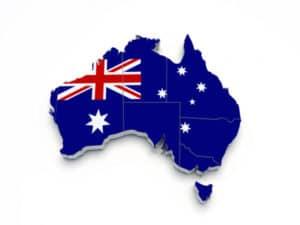 Апостиль для Австралии