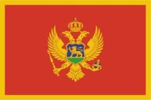 Апостиль для Черногории