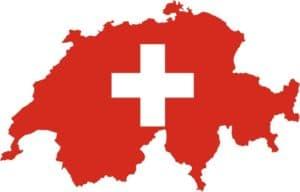 Апостиль для Швейцарии
