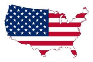 Апостиль для США