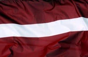Апостиль для Латвии