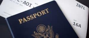 Апостиль на паспорт иностранного гражданина