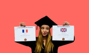 Нострификация иностранного диплома в России