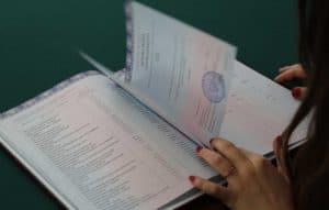 Нострификация российского диплома