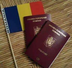 Перевод документов на румынский