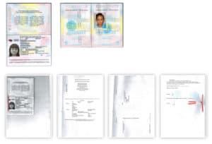 Нотариальный перевод паспорта на английский