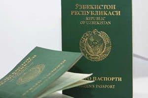 Нотариальный перевод узбекских документов