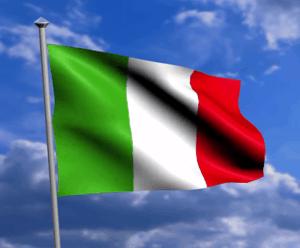 Апостиль для Италии