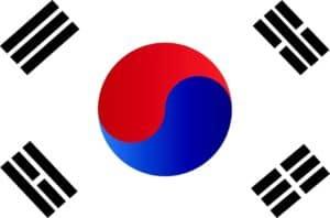 Апостиль для Кореи